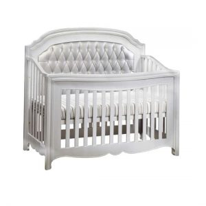 "Alexa ""5-in-1"" Convertible Crib"