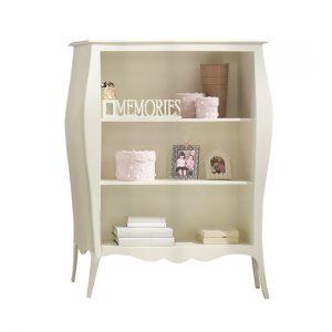 Allegra Bookcase