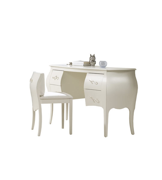 Allegra Desk-Vanity