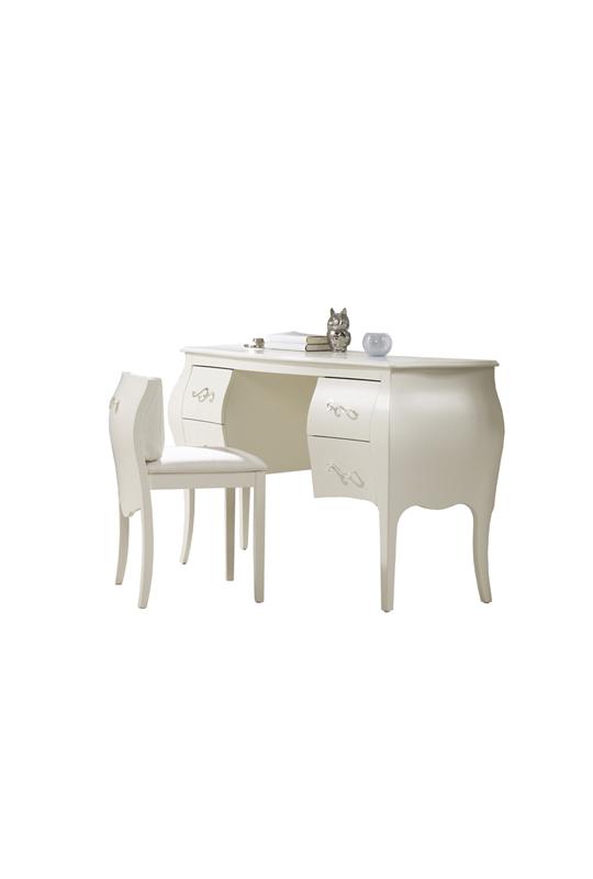 Allegra Desk-Vanity