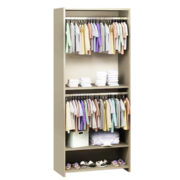 UnMess Convertible Wardrobe System