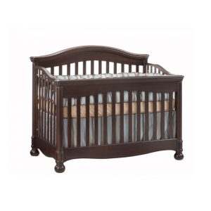 "Avalon ""5-in-1"" Convertible Crib"