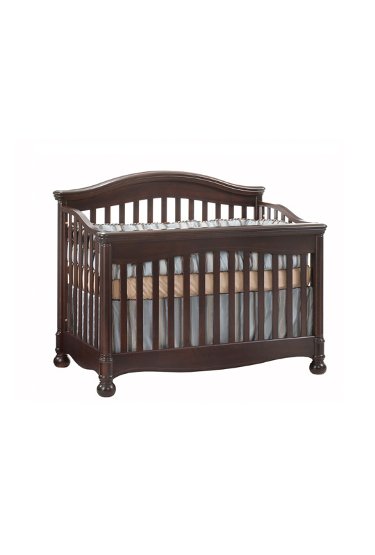 Avalon Quot 5 In 1 Quot Convertible Crib Avalon Collection