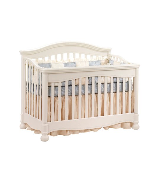 "Avalon ""5-in-1"" Convertible Crib"
