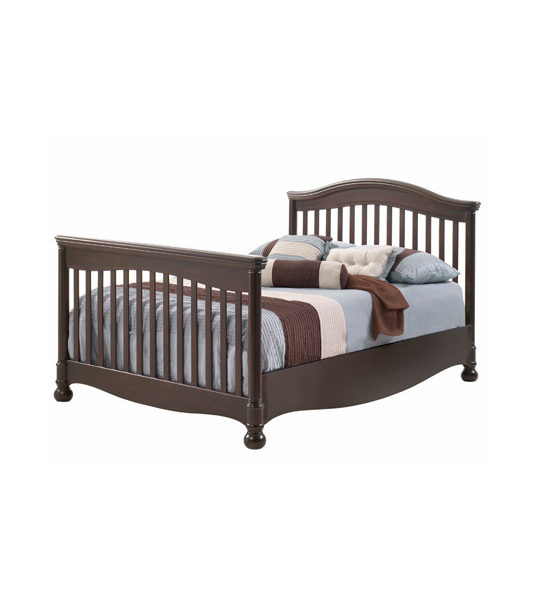 """Avalon Double Bed 54"""""""