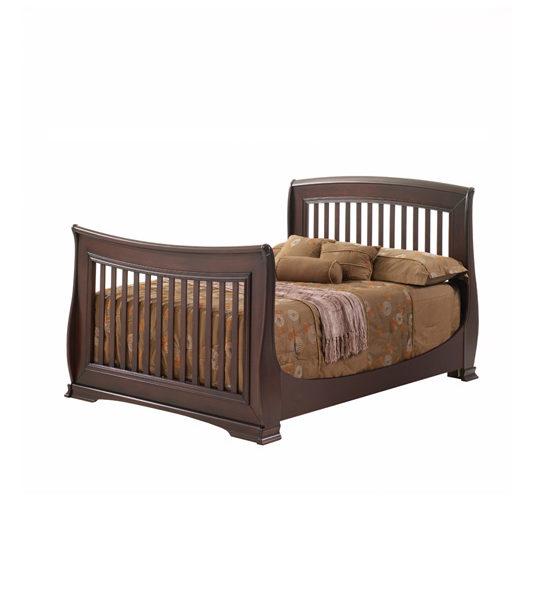 "Bella Double Bed 54"""