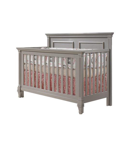 "Belmont ""5-in-1"" Convertible Crib"