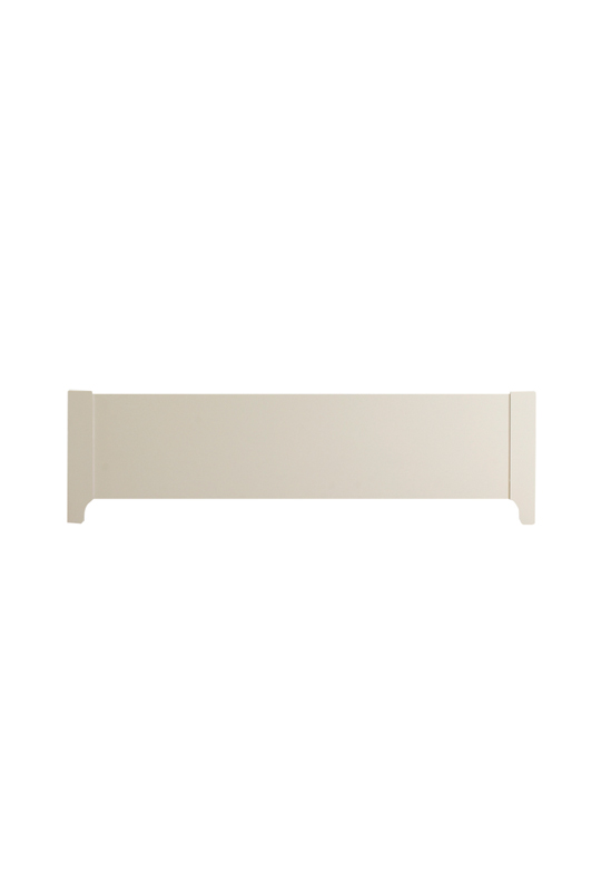 Belmont Low Profile Footboard 54""