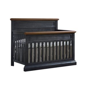 "Cortina ""5-in-1"" Convertible Crib"