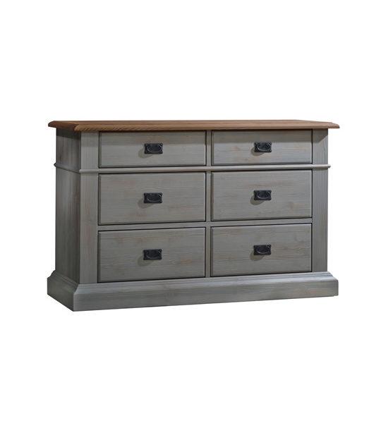 Cortina Double Dresser