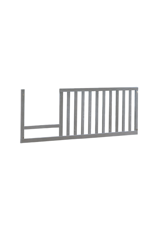 Cortina Grey wood Toddler Gate
