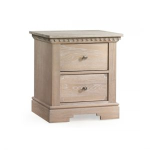 Ithaca Nightstand with 2 drawers