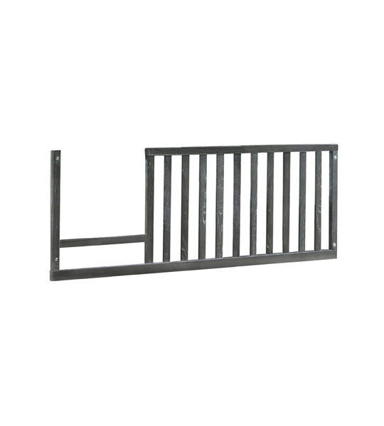 Ithaca Toddler Gate in mink color