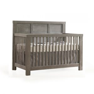"Rustico ""5-in-1"" Convertible Crib"