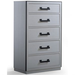Sevilla 5 Drawer Dresser