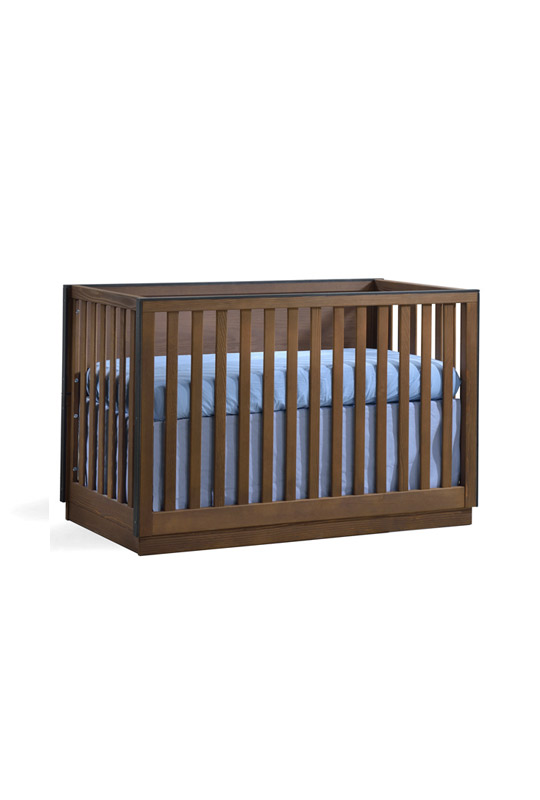 Sevilla Quot 4 In 1 Quot Convertible Crib Sevilla Collection