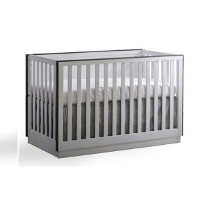 "Sevilla ""4-in-1"" Convertible Crib"