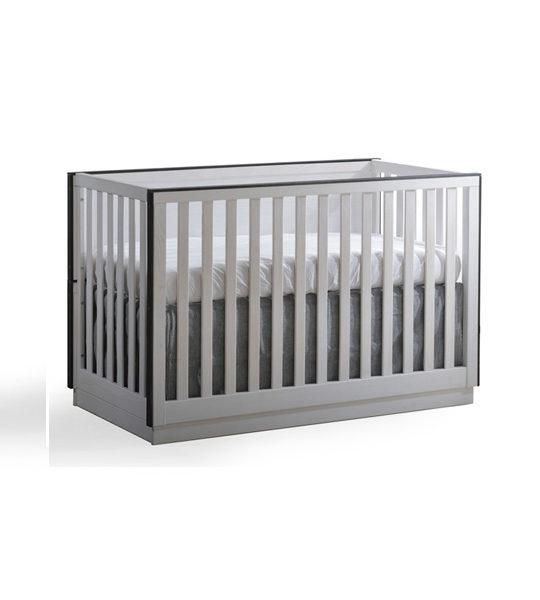 """Sevilla """"4-in-1"""" Convertible Crib"""