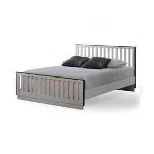 "Sevilla Double Bed 54"" (w/low profile footboard)"