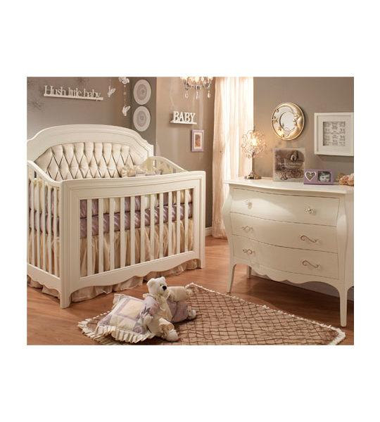 Allegra 3 Drawer Dresser Allegra Collection Safe Kids Baby Furniture Collections Baby