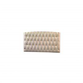 Upholstered Headboard Panel (Diamond Tufted)