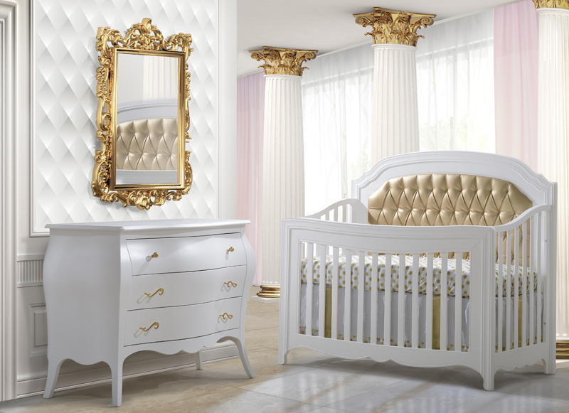 Allegra Gold Collection