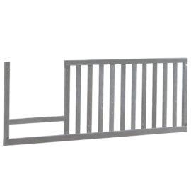 Cortina grey wood Toddler Gate