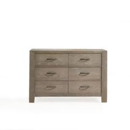 Rustic Double Dresser