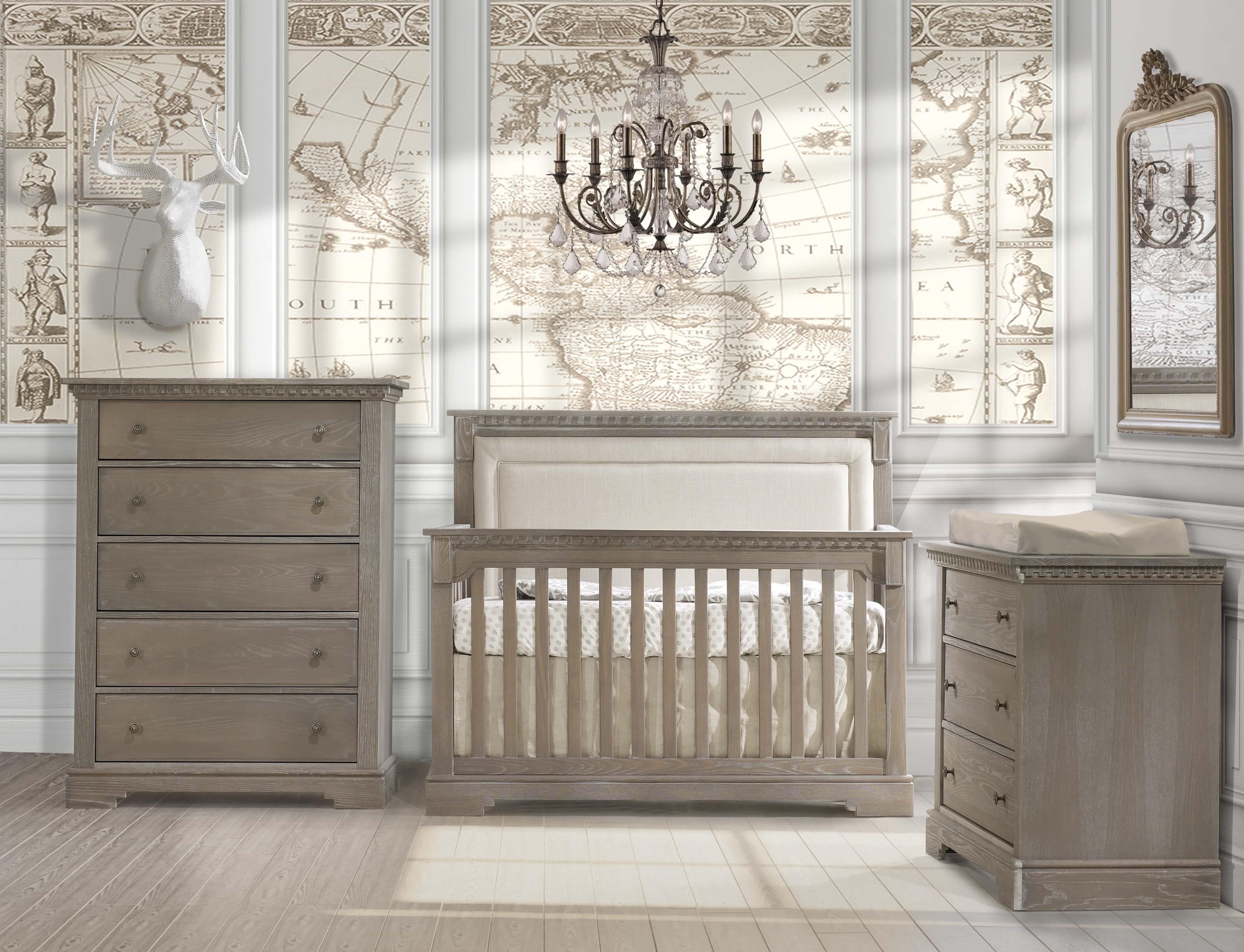 Ithaca Furniture Natart Juvenile