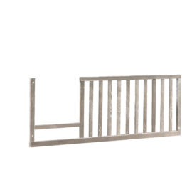 Rustico Wood Toddler Gate