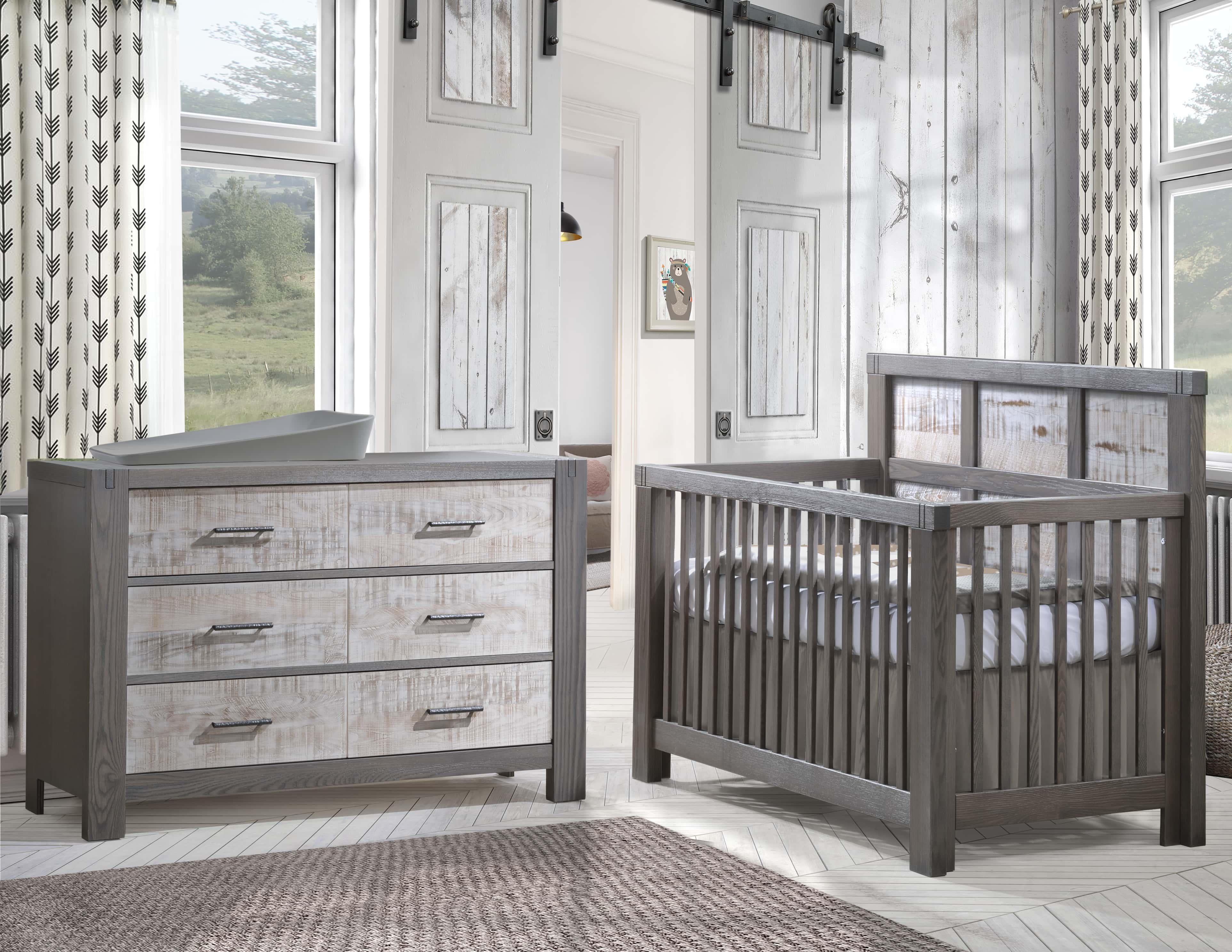 rustico moderno furniture natart juvenile