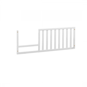 Bella Gold white Toddler Gates