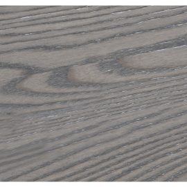 Wood Finish Swatch- Grigio on oak and fir