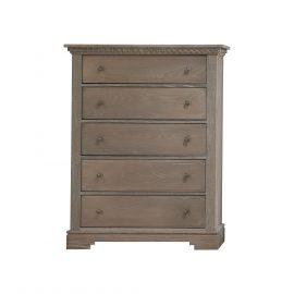 Ithaca 5 Drawer Dresser in Sugar Cane