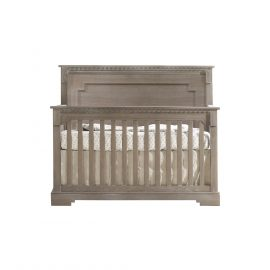 "Ithaca ""5-in-1"" Convertible Crib in Owl"