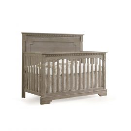 "Ithaca ""5-in-1"" Convertible Crib in Sugar Cane"
